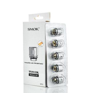 Smok TFV9 coils