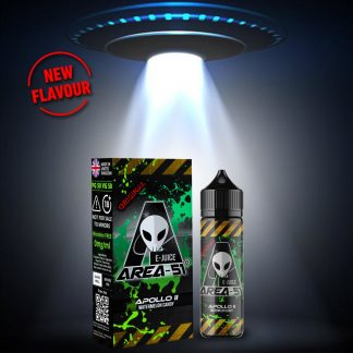 Area 51 eliquid balck friday at the vapour room
