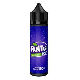 Fantasi Ice Fanta e-liquid at The Vapour Room Portsmouth