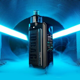Voopoo Drag Max kit at The Vape Shop Online by The Vapour Room Portsmouth