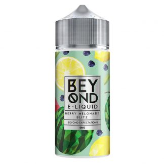 Beyond e liquid at The Vapour Room Portsmouth
