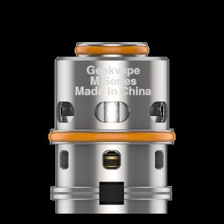 `geek Vape M coils for z max tank