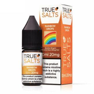 True salts rainbow drops